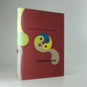 náhled knihy - Základní texty východních náboženství. 1, Hinduismus