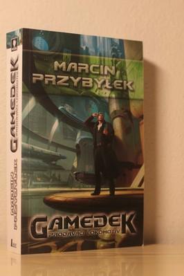 náhled knihy - Gamedek : prodavači lokomotiv