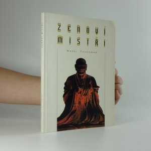 náhled knihy - Zenoví mistři