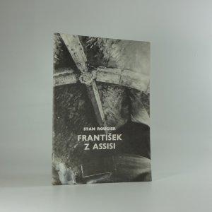náhled knihy - František z Assisi