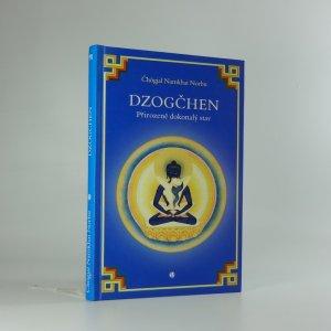náhled knihy - Dzogčhen: přirozeně dokonalý stav