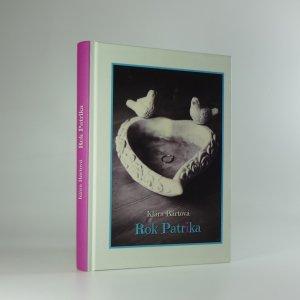 náhled knihy - Rok Patrika