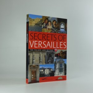náhled knihy - Secrets of Versailles