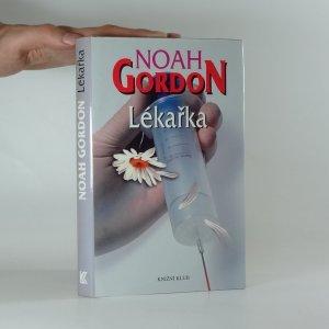 náhled knihy - Lékařka