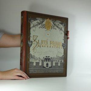 náhled knihy - Zlatá Praha. Ročník XXVII.