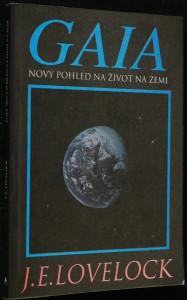 náhled knihy - Gaia nový pohled na život na zemi