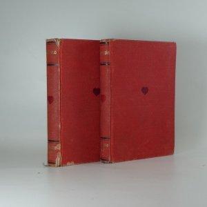 náhled knihy - Dekameron (2 svazky)