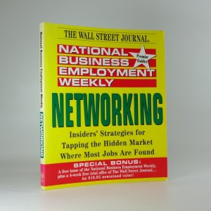 náhled knihy - National Business Employment Weekly: Networking