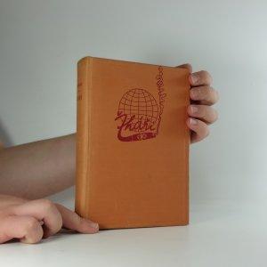 náhled knihy - Žháři