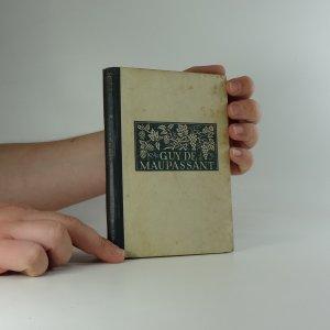 náhled knihy - Svit luny