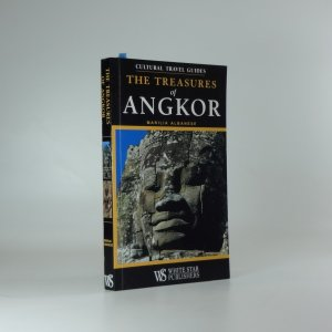 náhled knihy - The Treasures of Angkor