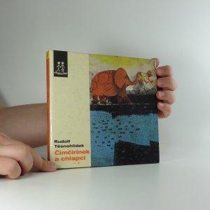 náhled knihy - Čimčirínek a chlapci : Povídka jednoho léta