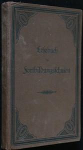 náhled knihy - Lesebuch für Fortbildungsschulen