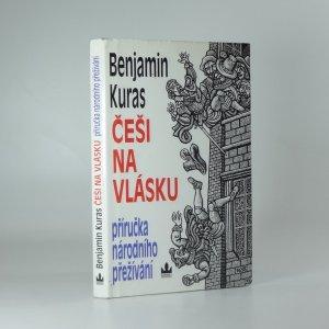 náhled knihy - Češi na vlásku: příručka národního přežívání