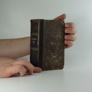 náhled knihy - Z malého světa
