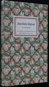 náhled knihy - Das kleine Pilzbuch
