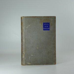 náhled knihy - Marná krása