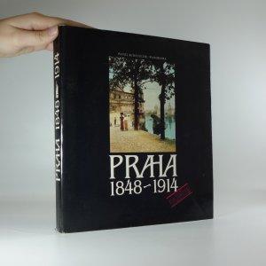 náhled knihy - Praha 1848-1914