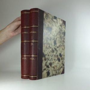 náhled knihy - Světozor. Čísla 1-52, 1912 (2 svazky)