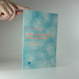 náhled knihy - Kvalita sociálněvědních výběrových šetření v České republice