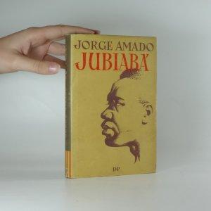 náhled knihy - Jubiabá