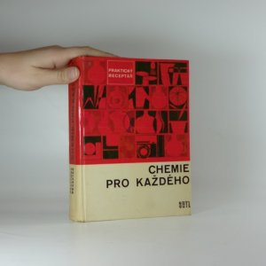 náhled knihy - Chemie pro každého