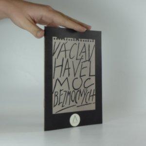 náhled knihy - Moc bezmocných