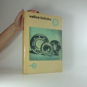 náhled knihy - Valivá ložiska