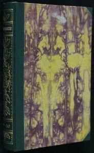 náhled knihy - Shakespeares Werke Neunzehnter Band Perikles, Fürst von Tyrus Sonette