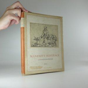 náhled knihy - Mánesovy ilustrace