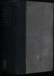 náhled knihy - Německo český slovník, mající stálý zřetel k německé frazeologii a k potřebám obchodní korespondence