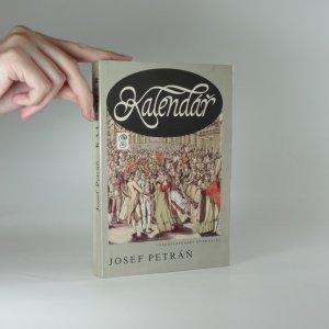 náhled knihy - Kalendář : velký stavovský ples v Nosticově Národním divadle v Praze dne 12. září 1791