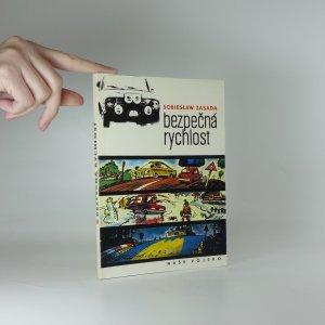 náhled knihy - Bezpečná rychlost