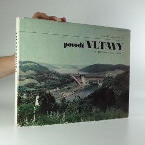 náhled knihy - Povodí Vltavy