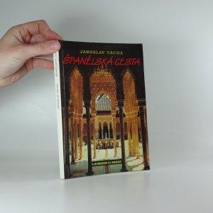 náhled knihy - Španělská cesta : s humorem za krásou