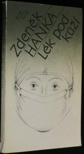 náhled knihy - Lék pod kůží