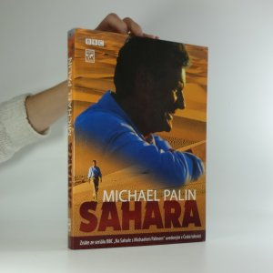 náhled knihy - Sahara