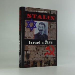 náhled knihy - Stalin, Izrael a Židé