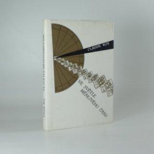 náhled knihy - Ve světle měnlivého času