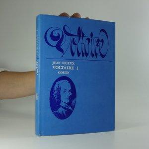 náhled knihy - Voltaire neboli vláda ducha I