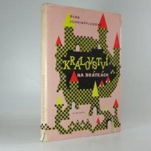 náhled knihy - Království na drátkách - pro čtenáře od 7 let