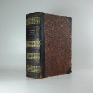 náhled knihy - Nehomérovský slovník řeckočeský