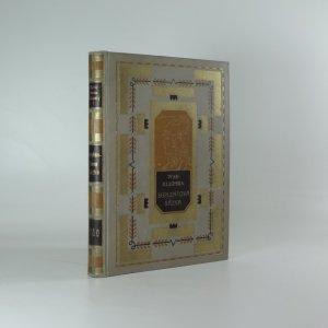 náhled knihy - Suplentova sázka a jiné povídky