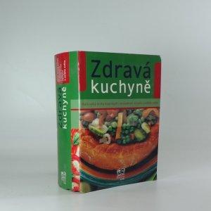 náhled knihy - Zdravá kuchyně