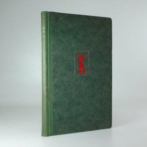 náhled knihy - Na březích vltavy