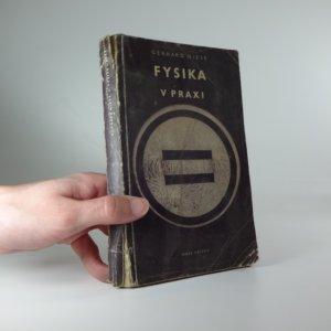 náhled knihy - Fysika v praxi