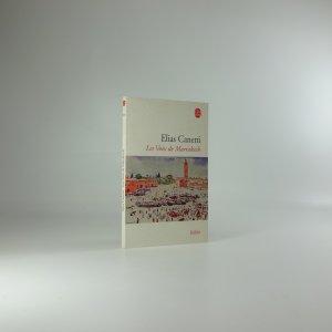 náhled knihy - Les Voix de Marrakech
