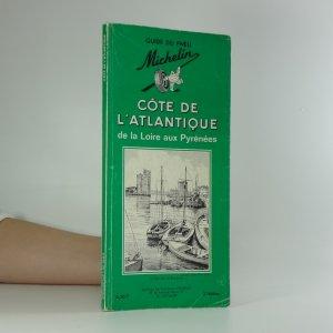náhled knihy - Cote de l'Atlantique