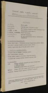 náhled knihy - Technické zprávy filmových laboratoří, březen - duben 1958