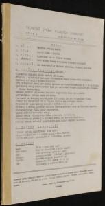 náhled knihy - Technické zprávy filmových laboratoří, květen - červen 1958